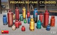 Propane/Butane Cylinders (20) #MNA35619