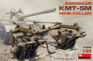 Soviet KMT-5M Mine Roller #MNA37036