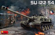 Su-122-54 Late Type #MNA37042