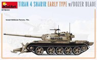Tiran 4 Sharir Early Type w/Dozer Blade #MNA37044