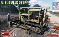 US  Bulldozer #MNA38022