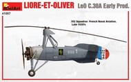 Liore-et-Oliver LeO C.30A Early Production #MNA41007