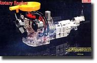 Minicraft  1/5 Mazda Visible Rotary MMI11201