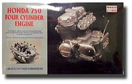 Minicraft  1/5 Honda Visible 4 Cycle 750 Engine MMI11202