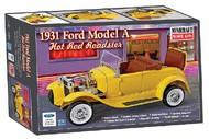Minicraft  1/16 1931 Ford Model A Hot Rod Roadster MMI11240