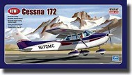 Minicraft  1/48 Cessna 172 (Fixed Gear)- Net Pricing MMI11635