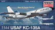 Minicraft  1/144 KC-135A USAF Aircraft MMI14707