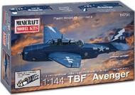 TBM Avenger Aircraft #MMI14731
