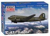 C-47 Dakota Aircraft #MMI14747