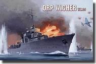 Mirage Hobby  1/400 Polish Destroyer ORP Wicher wz.39 MIR40065