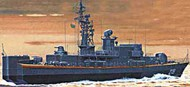Mirage Hobby  1/400 PSKR-219 PAUKI GUARDSHIP MIR40423