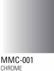 Mission Models Paints  Mission Model Metallic Chrome MMC001