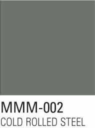 Mission Models Paints  Mission Model Metallic Cold Rolled Steel MMM002