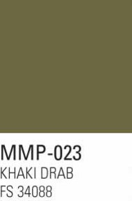 Mission Models Paints  MMPArmor US Army Khaki Drab FS 34088 MMP023