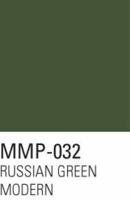 Mission Models Paints  Mission Model Armor Russian Green Modern MMP032