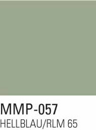 Mission Models Paints  Mission Model Aircraft Hellblau RLM 65 MMP057
