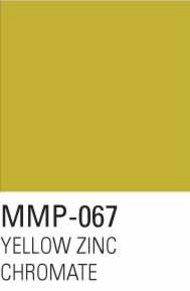 Mission Models Paints  Mission Model Aircraft Yellow Zinc Chromate MMP067
