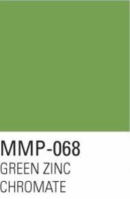 Mission Models Paints  Mission Model Aircraft Green Zinc Chromate MMP068