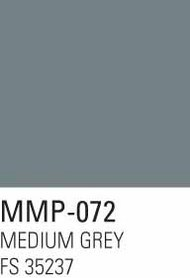 Mission Models Paints  Mission Model Aircraft Medium Gray FS 35237 MMP072