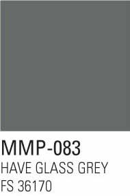 Mission Models Paints  Mission Model Aircraft Have Glass Grey FS36170 MMP083