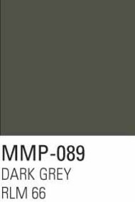 Mission Models Paints  Mission Model Aircraft Dark Grey RLM 66  German WWII MMP089