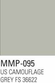 Mission Models Paints  Mission Model Aircraft US Camouflage Grey FS36622 MMP095