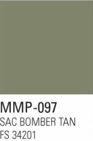 Mission Models Paints  Mission Model Aircraft SAC Bomber Tan FS 34201 MMP097
