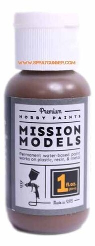 Mission Models Paints   N/A MMP142 Mahogany (Flight Decks Tools) MMP142