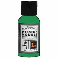 Mission Models Paints   N/A MMP144  Pearl Deep Green MMP144