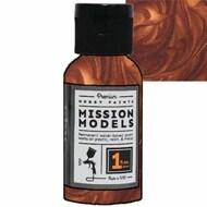 Mission Models Paints   N/A MMP149 Pearl Copper MMP149