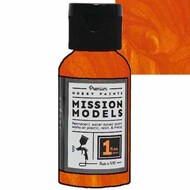 Mission Models Paints   N/A MMP151 Pearl Tropical Orange MMP151
