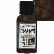 Mission Models Paints   N/A MMP154 Pearl Root Beer Brown MMP154