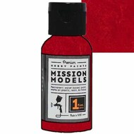 Mission Models Paints   N/A MMP155 Iridescent Cherry MMP155