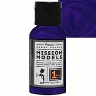 Mission Models Paints   N/A MMP157 Iridescent Plum Purple MMP157