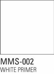 Mission Models Paints  MMPPrimer White Primer MMS002