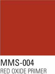 Mission Models Paints  MMPPrimer Red Oxide Primer  MMS004