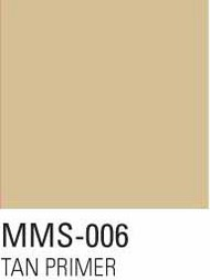 Mission Models Paints  MMPPrimer Tan Primer  MMS006