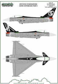 Apennine Eurofighters Part I #D48141