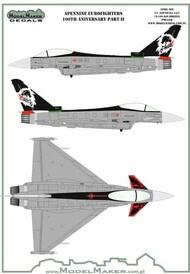 Apennine Eurofighters Part II #D48142