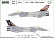 F-16 NATO Tiger Meet 2018 #D72127