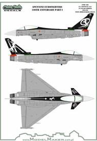 Apennine Eurofighters Part I #D72141