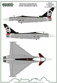 Apennine Eurofighters Part II #D72142