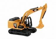 Model Power Planes  HO Cat Excavator 1:90 DAR39511