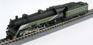 Model Power  N N USRA 4-6-2 Semi Streamliner Pacific Locomotive Delaware Lackawanna & Western w/Lackawanna STD Tender- Net Pricing MDP87426