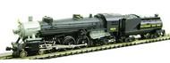 Model Power  N N USRA 4-6-2 Pacific Locomotive w/Vandy Coal Tender Baltimore & Ohio- Net Pricing MDP87471