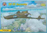 Curtiss-Wright XP-55 Ascender Kit #MOV48008