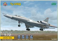 Tu-22KD Shilo (Blinder) Medium Bomber #MOV72022