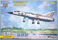 Mirage III V01 (French VT0L) Experimental Fighter/Bomber (Ltd Edition) #MOV72023