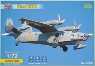 Beriev Be-12PS Search & Rescue Flying Boat Aircraft (Ltd Edition) #MOV72033
