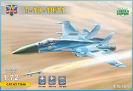 T-10-10/11 Advanced Frontline Fighter (AFF) p #MOV72049